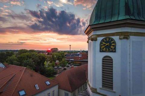 Extern-Gebäude-öffentliche-Plätze-Auftrag-Konietzny-Nicolaikirche-Sonnenuntergang-7-