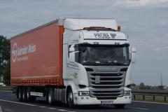 ScaniaProbe