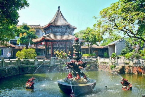 QinghuiGarden