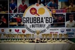 GRUBBA 60-7