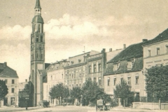Obraz Stary Rynek od nowa