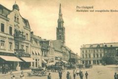 Obraz stary Rynek