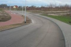 PW widok od ulicy Kociewskiej