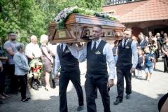 pogrzeb MOP-7