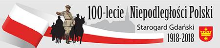 100-lecia odzyskania przez Polskę niepodległości
