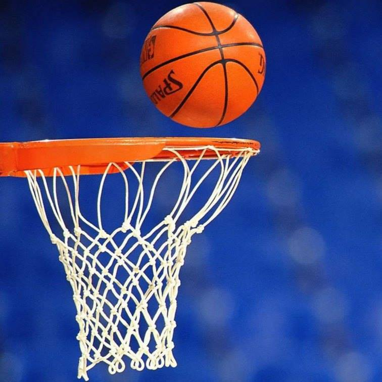 mecz koszykówki U 16 K