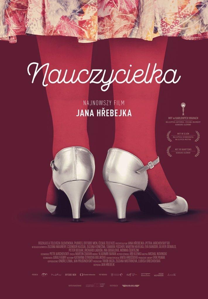 """DKF """"Sokół"""" film pt. """"Nauczycielka"""""""