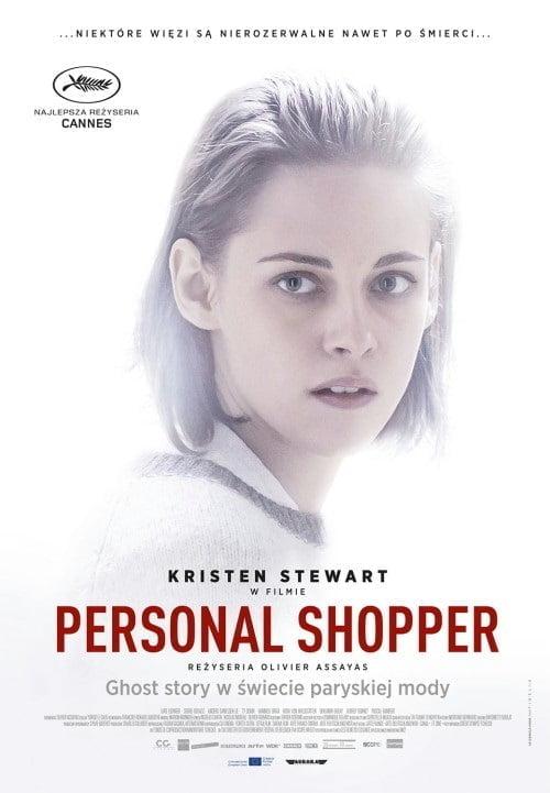 "DKF ""Sokół"" film pt. ""Personal Shopper"""