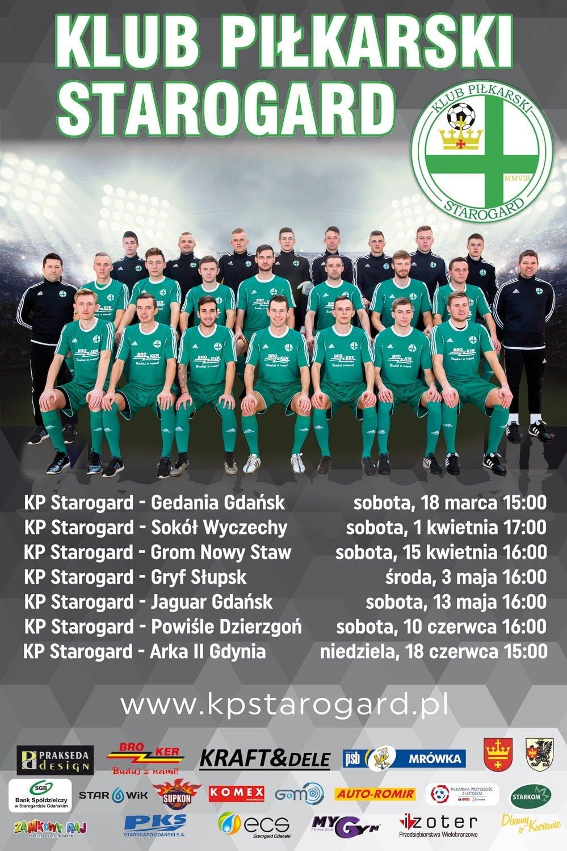 Mecz o Mistrzostwo IV ligi
