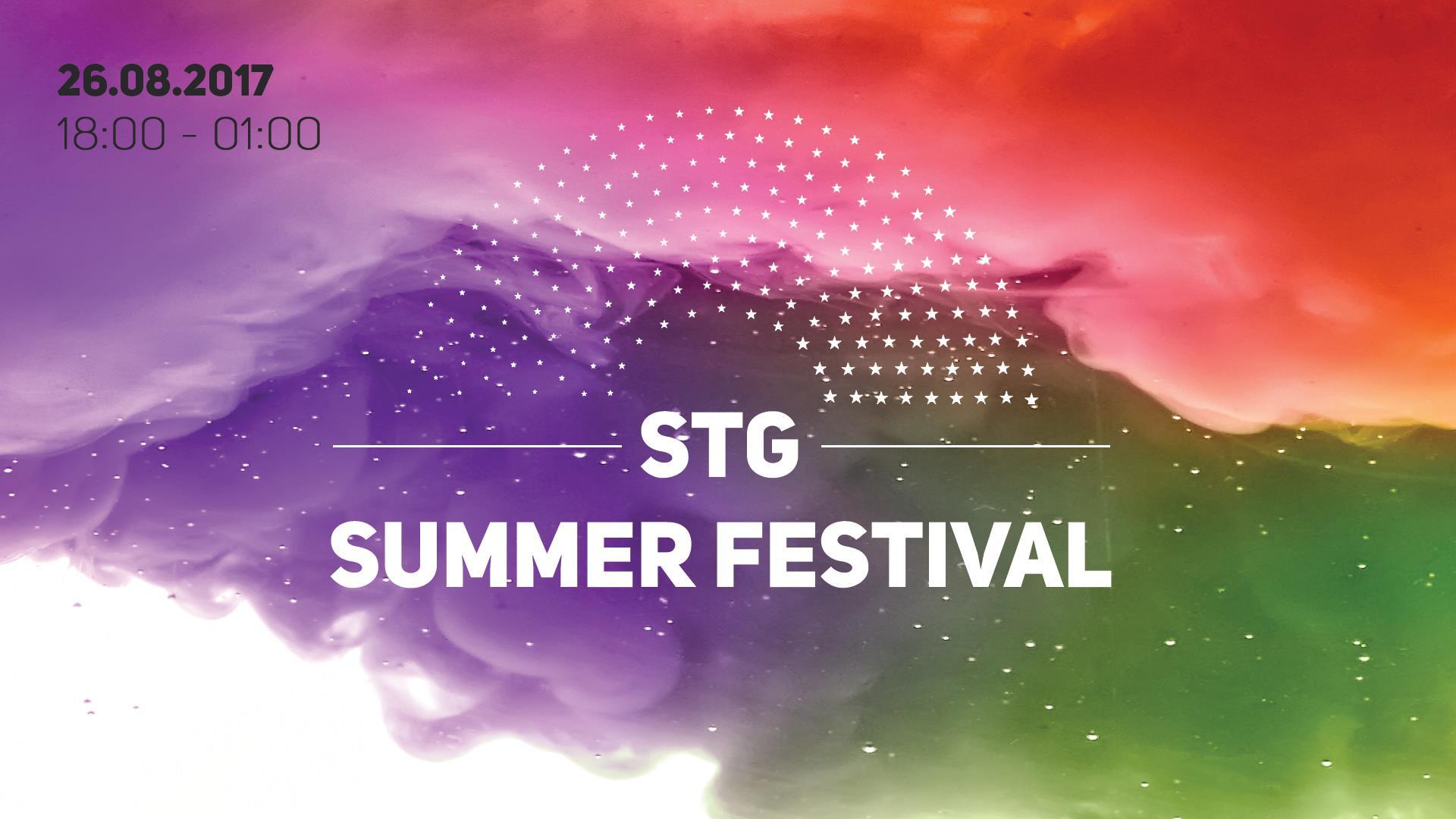 STG Summer Festival