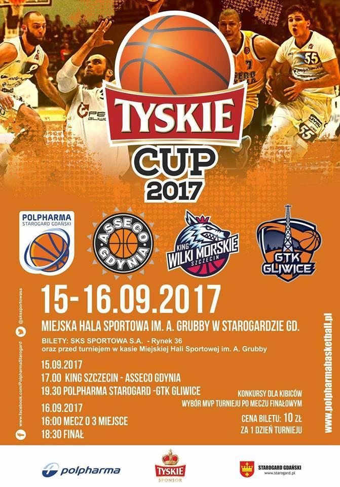 Tyskie Cup