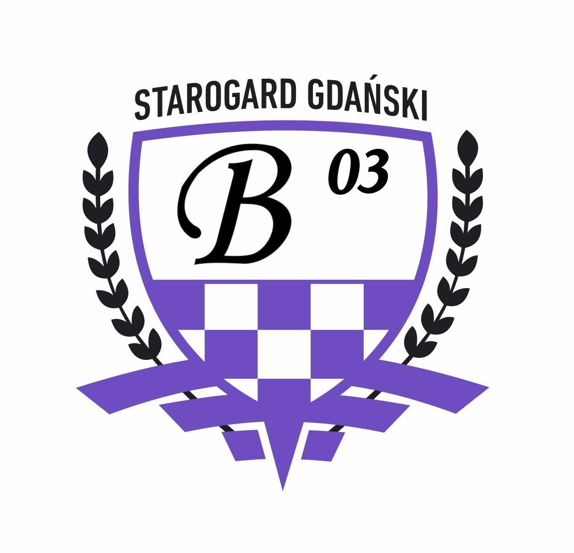 mecz piłki nożnej Beniaminek 03 - Błękitni Stare Pole