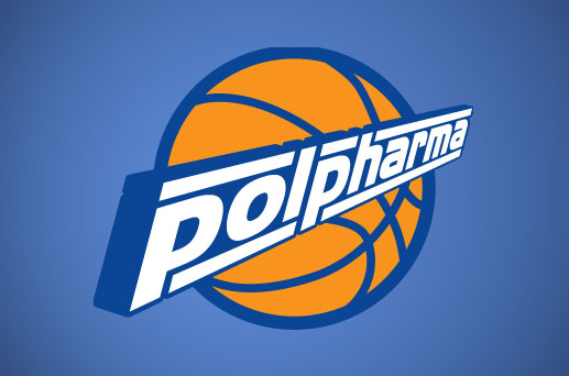 mecz koszykówki Polpharma Starogard Gdański - MKS Dąbrowa Górnicza