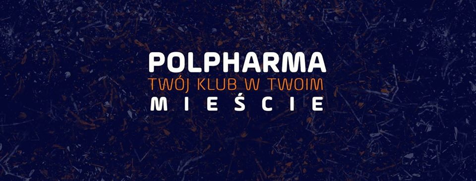PLK Polpharma Starogard Gdański - Polski Cukier Toruń