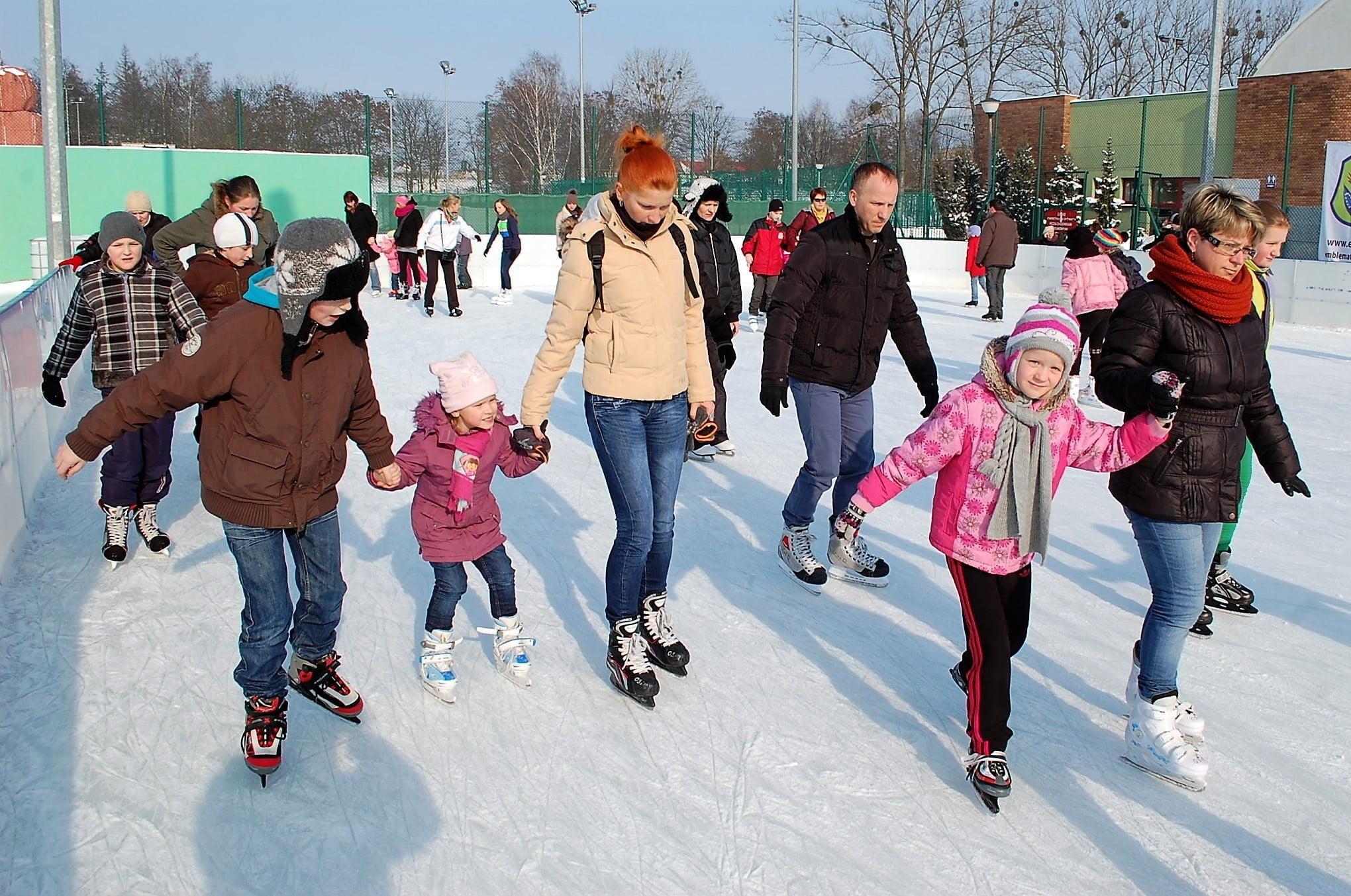 Akcja Zima z OSiRem