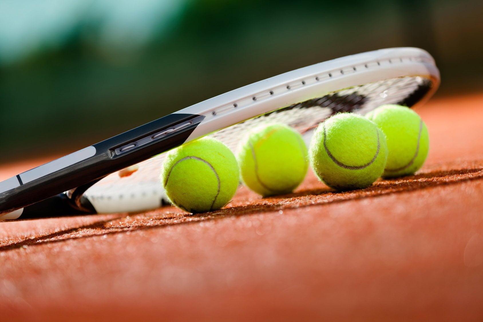 IV - Turniej Tenisa Ziemnego OSIR OPEN