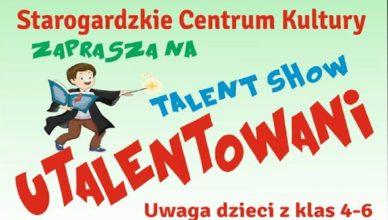 Coś dla młodych talentów