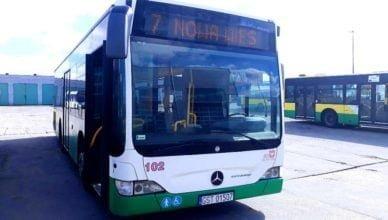 Autobusy miejskie pojadą do Rokocina