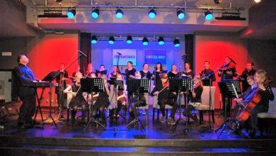 Koncert Przedwiosenny Pro Simfoniki