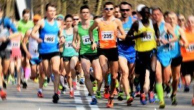 Bieg Szpęgawski z Decathlon coraz bliżej – na zwycięzców czekają atrakcyjne nagrody i piękne medale