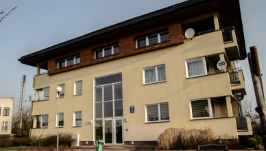 Nowe mieszkania komunalne powstaną przy ul. Kopernika. Budowa ruszy w maju