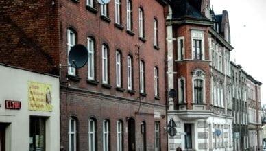Miasto pomoże Ci wyremontować frontową elewację budynku
