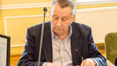 Rada Miasta ma nowego wiceprzewodniczącego