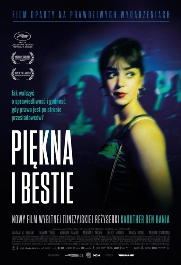 """DKF """"Sokół"""" film pt. """"Piękna i Bestie"""""""
