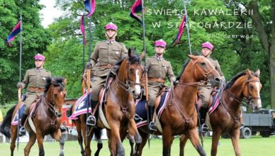 Zapraszamy na Święto Kawalerii w Starogardzie