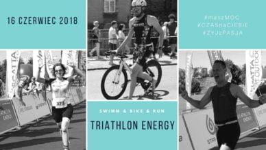 Triathlon po raz trzeci w Starogardzie