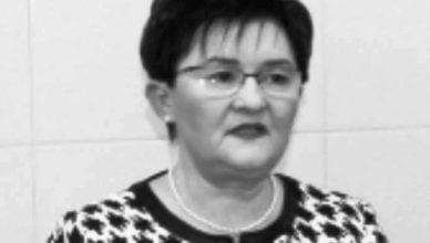 Nie żyje Maria Orlikowska-Płaczek