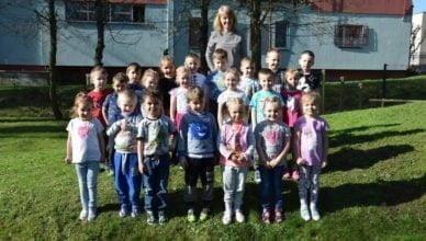 Przedszkolaki Roku