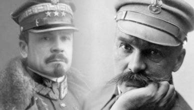 Pomnik Hallera czy Piłsudskiego? Czy Starogard chce trwałej pamiątki 100-lecia odzyskania przez Polskę niepodległości?