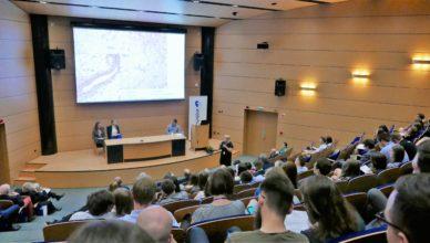 Konferencja medyczna na zakończenie praktyk studenckich