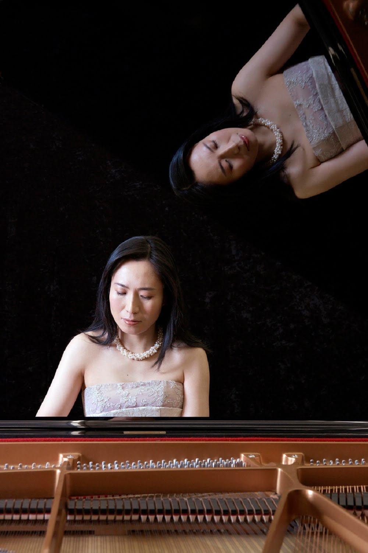 Mozartiana Flesh 2018 w Starogardzie Gd. - Recital Yuko Kawai