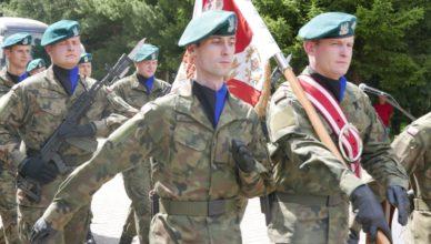 Święto Wojska Polskiego – zapraszamy na uroczystości