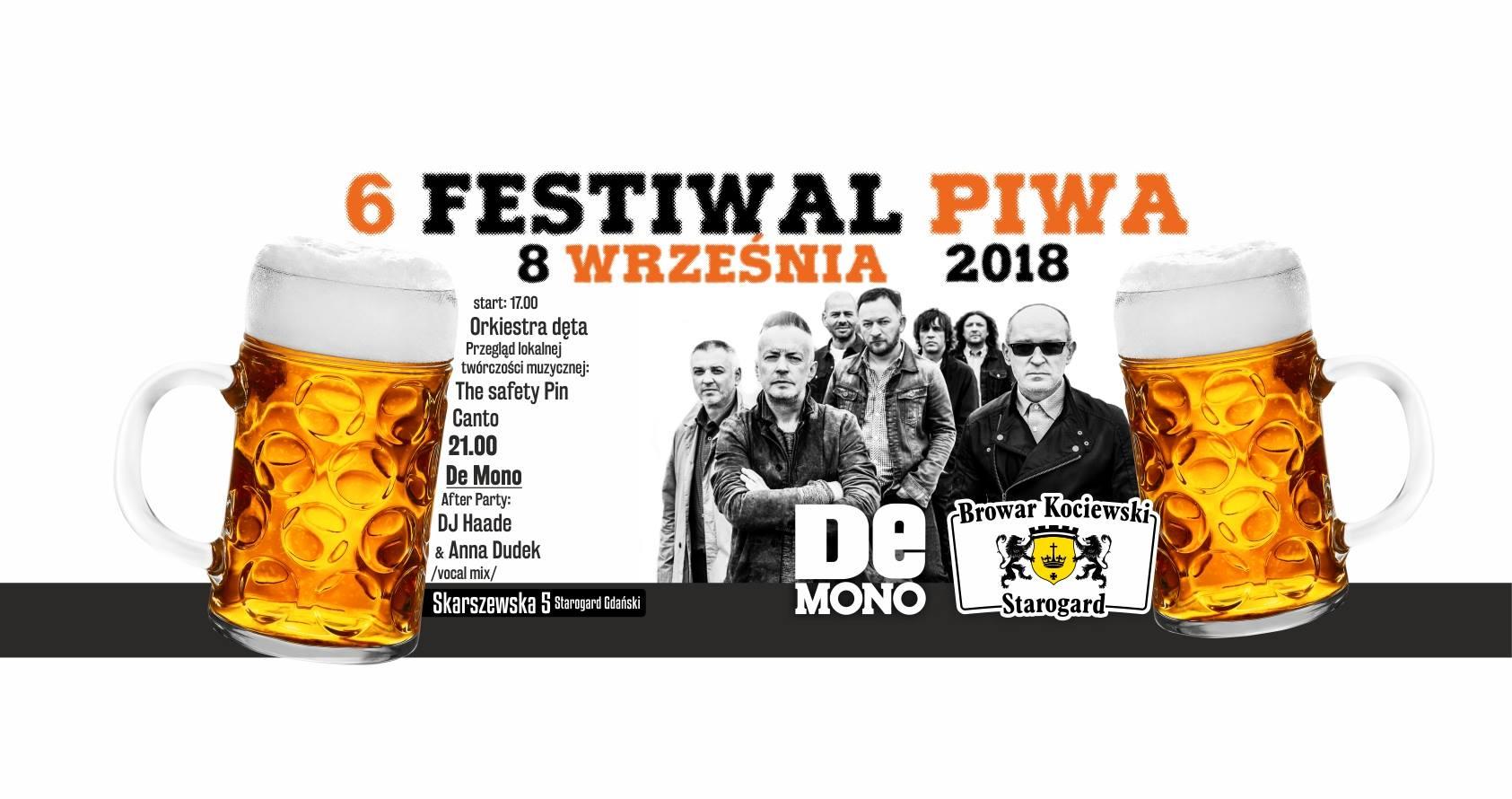 VI Festiwal Piwa