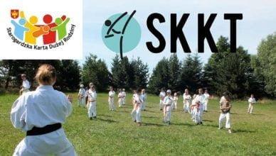 Karate tańsze z Kartą Dużej Rodziny