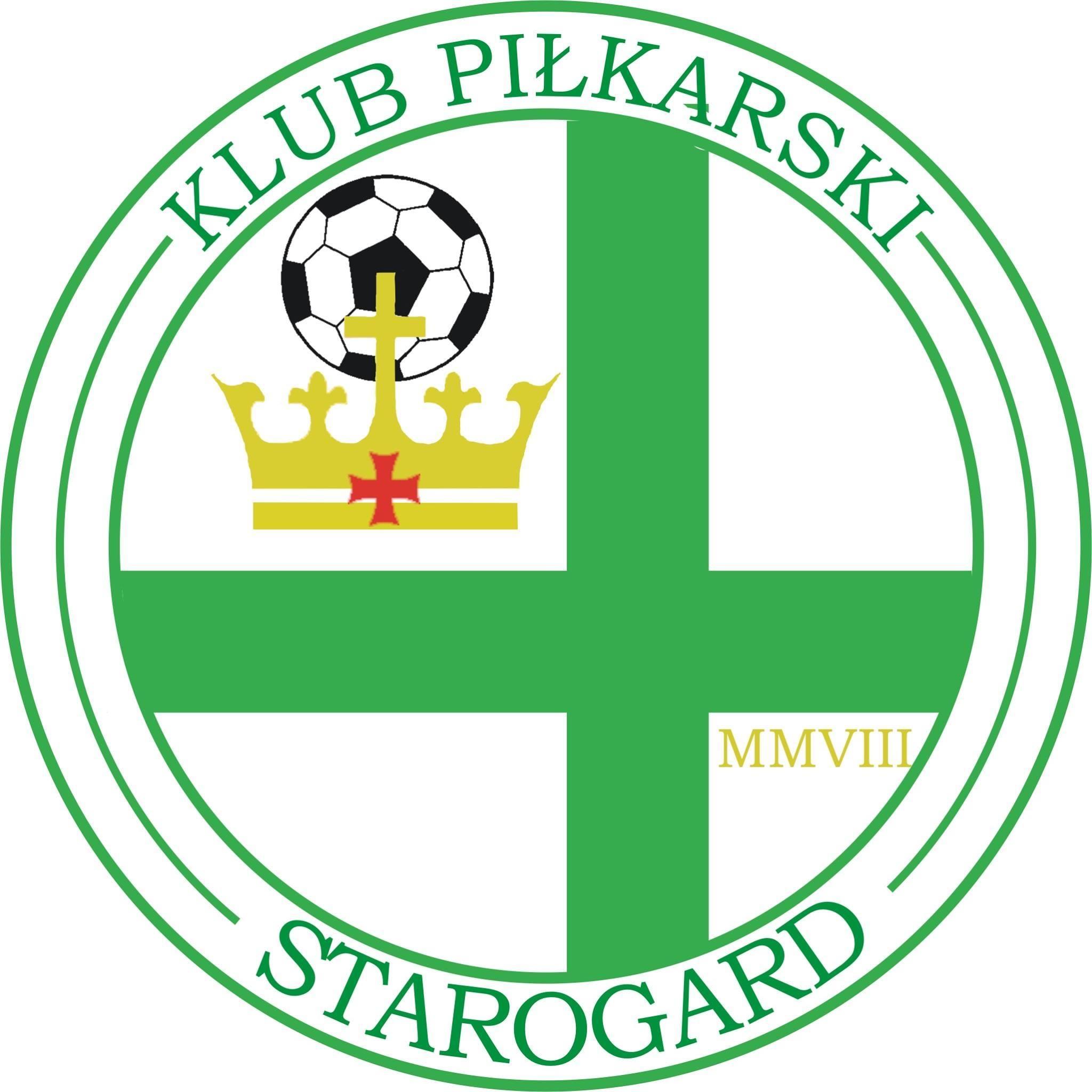 mecz piłki noznej KP Starogard - Radunia Stężyca