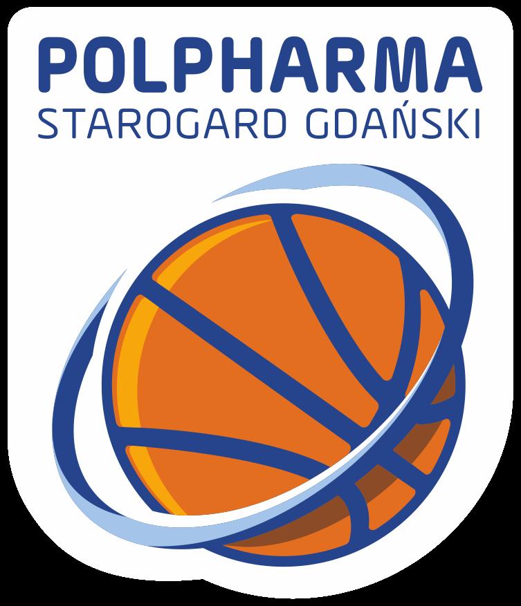 Polska Liga Koszykówki: Polpharma Starogard Gdański - Arka Gdynia
