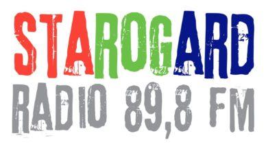 Słuchamy Radia Starogard 89,8 FM