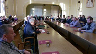 Społeczne Rady zakończyły kadencję