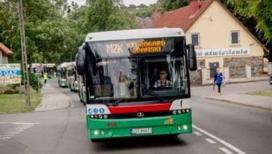 Dodatkowe autobusy w okresie Wszystkich Świętych