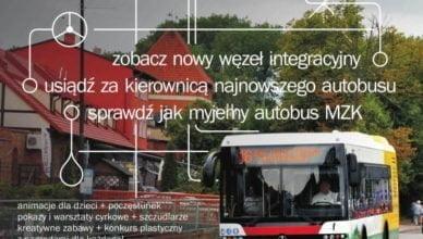 Dzień Komunikacji Miejskiej w Starogardzie. Zapraszamy