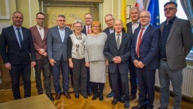 Rada Gospodarcza znowu działa przy Prezydencie