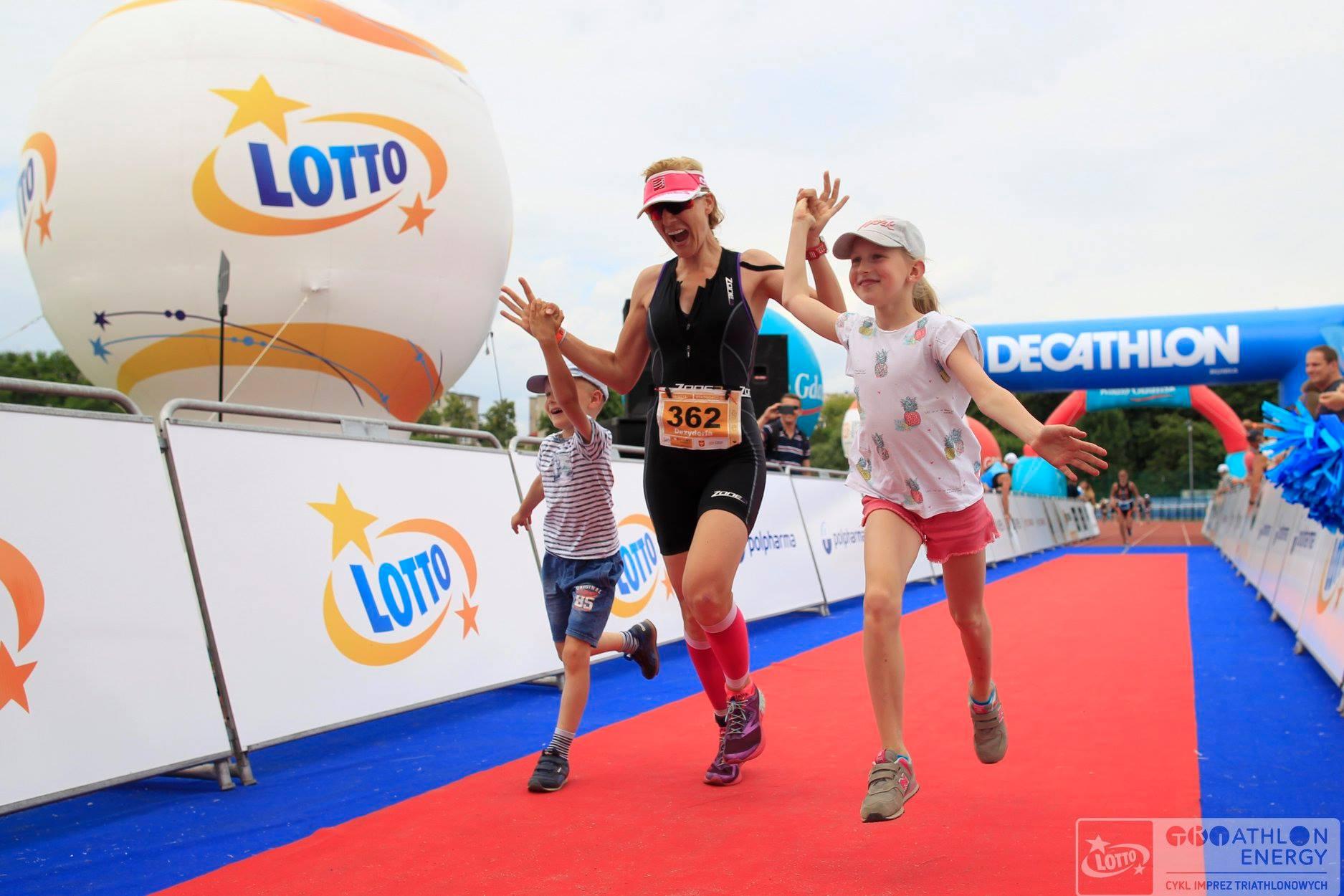 Triathlon Energy Starogard Gdański