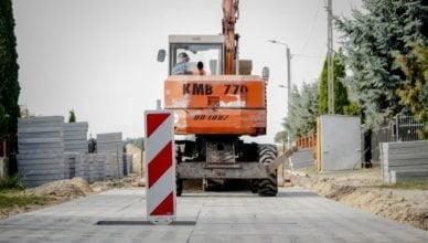 2 miliony na utwardzenie dróg gruntowych i nowa lista rankingowa