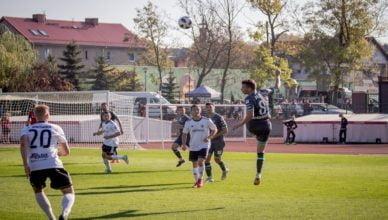 KP Starogard zaprasza na mecz