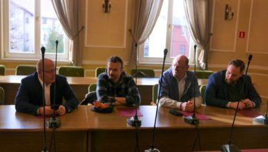 Rada Rowerowa powołana