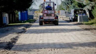 Utwardzanie dróg gruntowych – ostateczna lista rankingowa